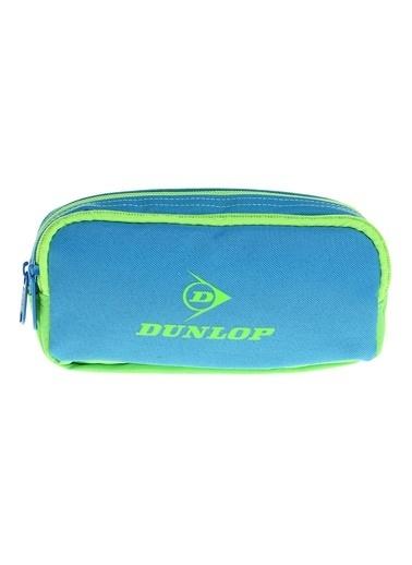 Dunlop Kalem Çantası Mavi
